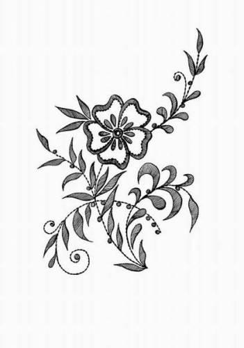 легкие и красивые рисунки карандашом: