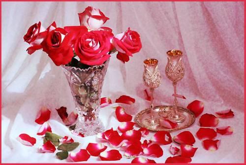 Поздравление молодым на свадьбу от родителей своими