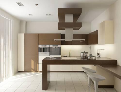 кухня совмещенная с балконом фото